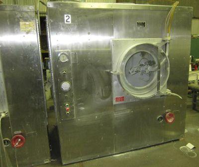 Thomas 60 Automatic Coating System