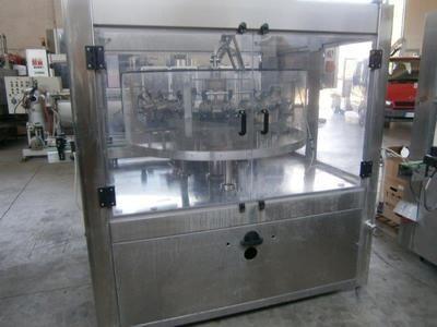 A + F 400-2-45/E1 Packer Single Cups