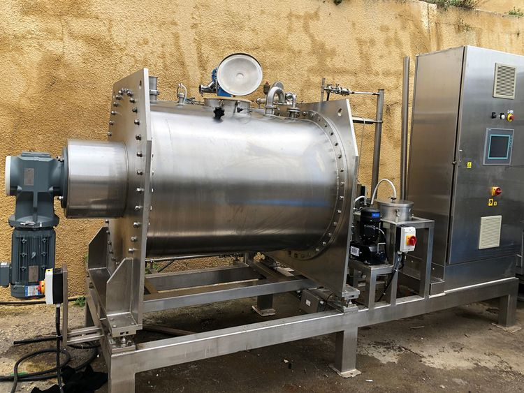 Other Chocolate Or Jam Mixing Tank: