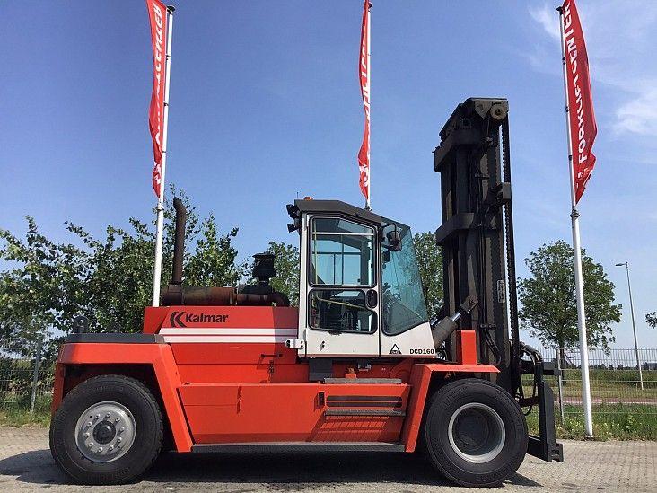 Kalmar DCD 16-1200 16000 kg