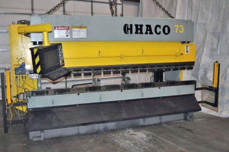 Haco PPS165-12 165 Ton