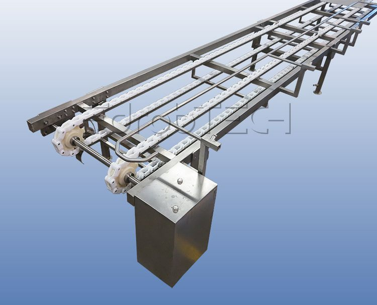 Others Driven Chain Conveyor