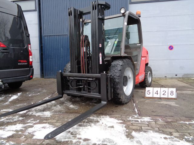 Manitou MH25-4T 2500 kg