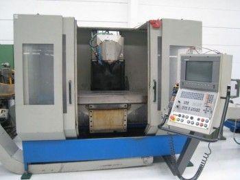 TOS FGS50 CNC/B Max. 4000 rpm