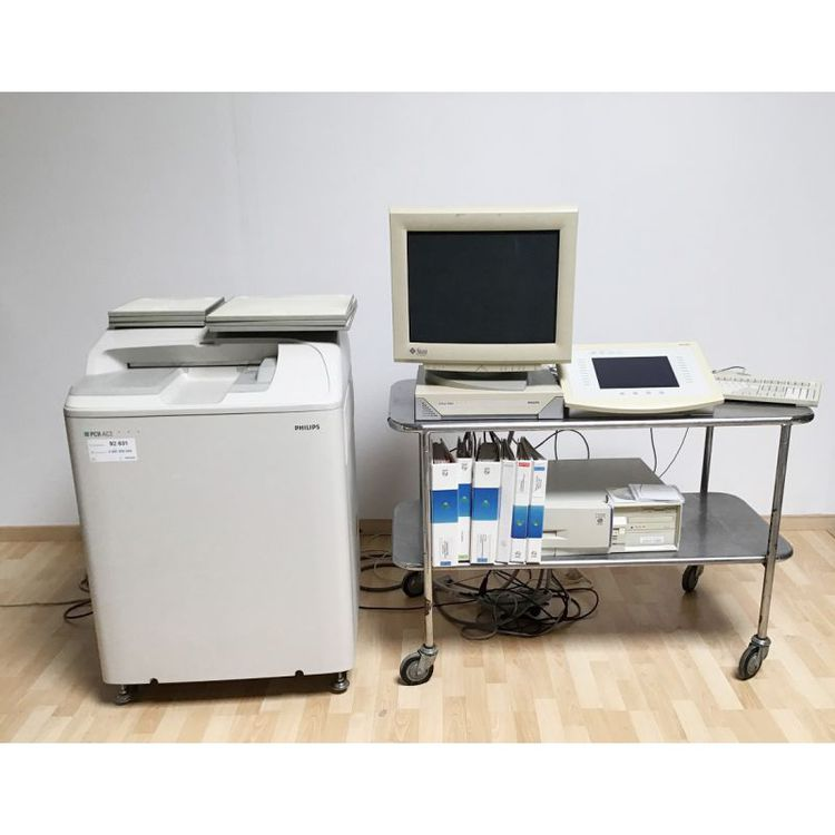 Philips AC3 / Easy Vision Radiography System
