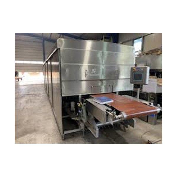 Koppens TWG 9600/600 Teflon grill