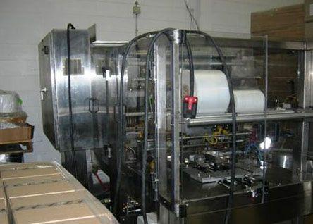 Zepf Industries SA-27DL, Bundlers