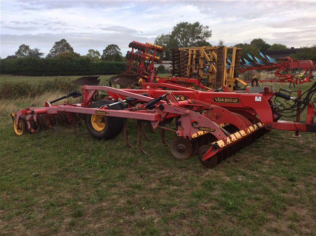 Others TD400 CULTIVATOR