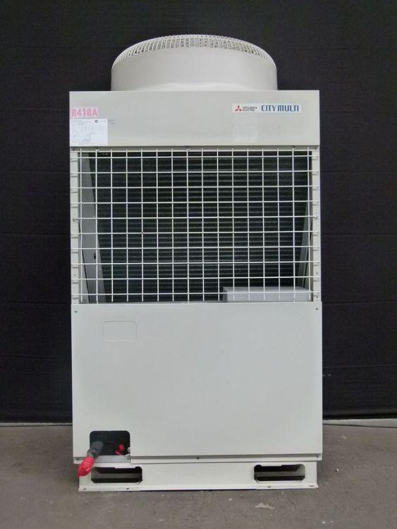 Mitsubishi Mitsubishi City Multi R410A Heat Pump PUHY-P250YGM-A Cooling 28 kW Heating 31.5 kW 2006