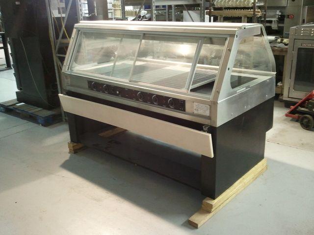 Hobart HEATED DISPLAY CASE 0HFC6-0073, Heated Display Case