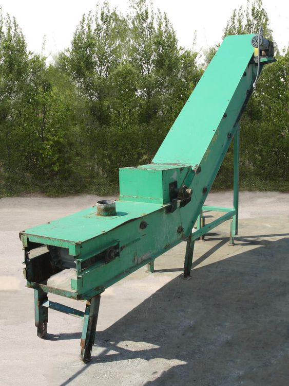 Other Inclined Belt Conveyor