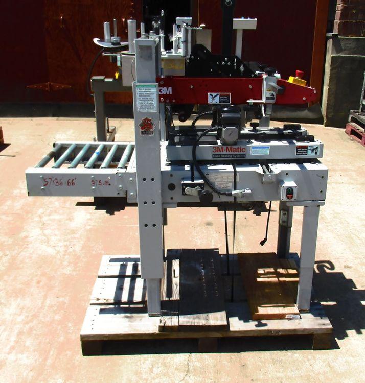 3M 120A Case Taper