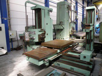 Pama AL 27 127 mm 950 rpm