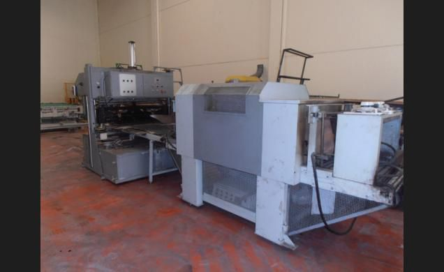 Others TDS-SA 1200, Packing machine