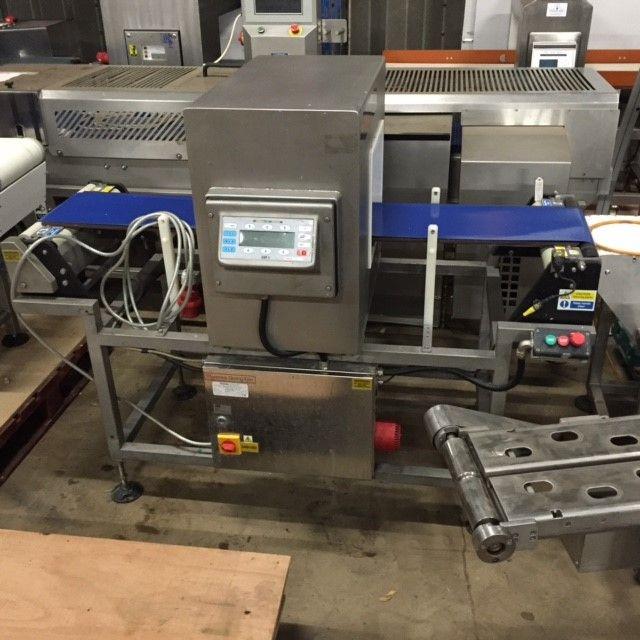 Goring Kerr Thremo  Metal Detector