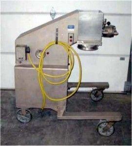 Frewitt Oscillating Granulator