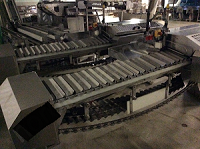 VMK Automatic Filleting and Deheading Line