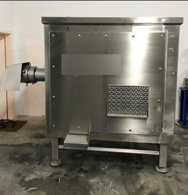 GEA 361 grinding head