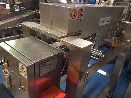 Pavan Taglierina TL540 Pasta Sheet Cutter