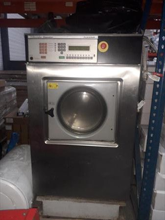 Electrolux WASCATOR FL230MP Washer