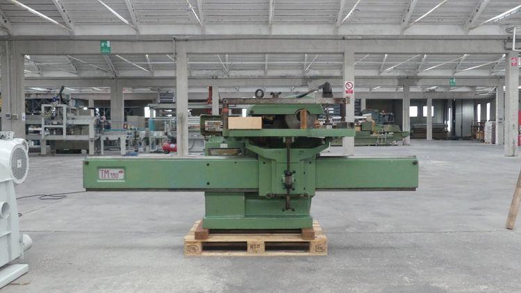 Berrone TM 130 Tenoning Machine