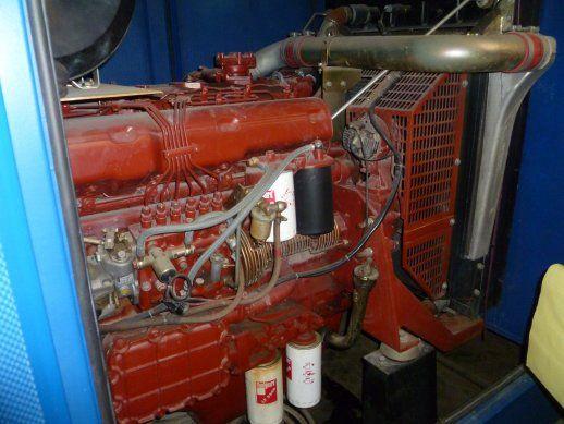 Others Emergency Generator 200 Kw