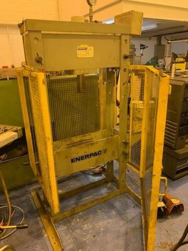 Enerpac 50 Ton