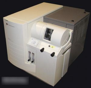 Perseptive Biosystems Mariner Biospectrometry Workstation