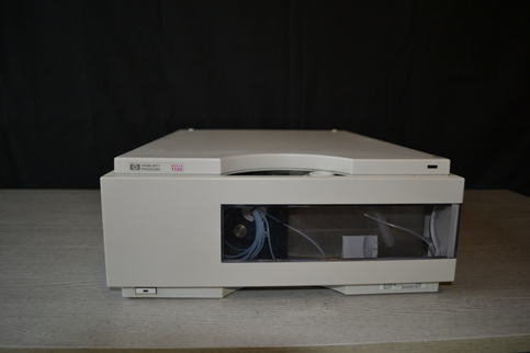 Agilent G1321A Fluorescence Detector