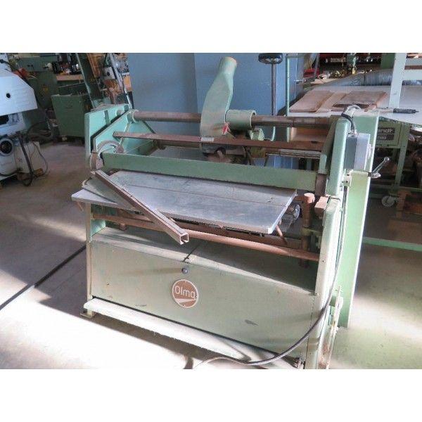 Others Longitudinal milling machine