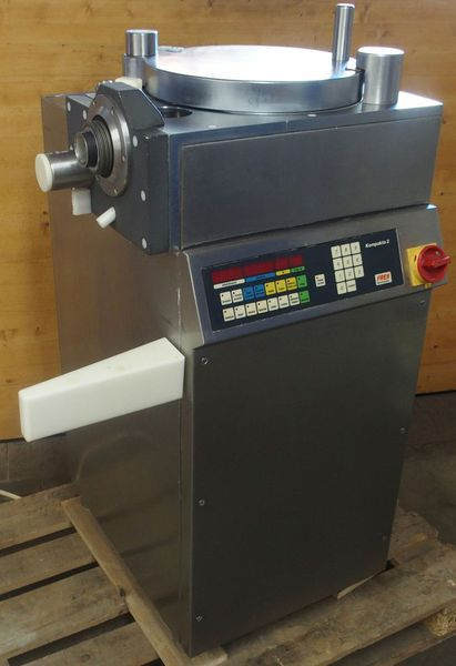 Frey Kompakta K2, 30 L Filling machine