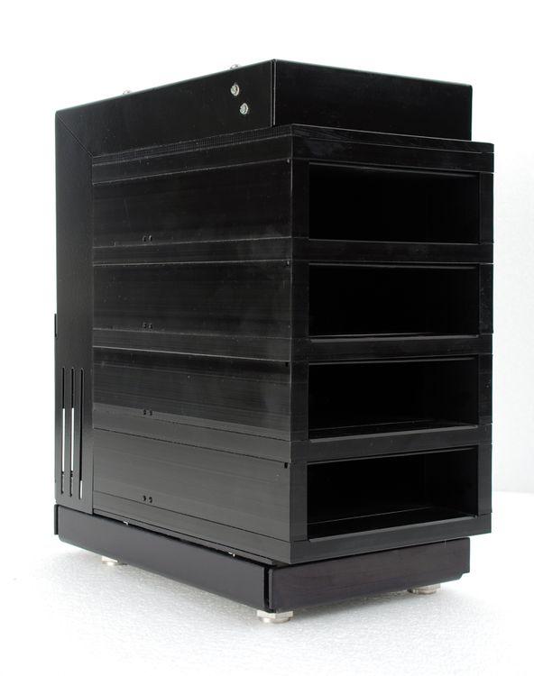 Tecan MIO2 60° C 4-Slot Incubator Automated