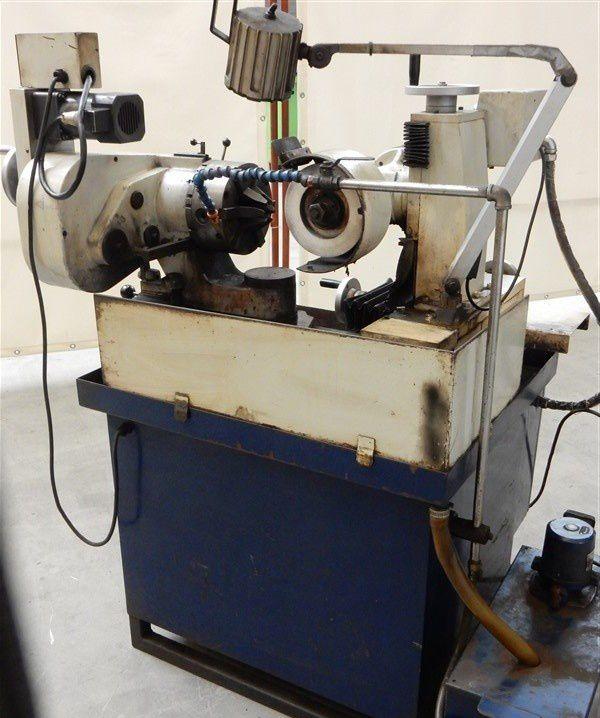 Farman FC-80N 2880 rpm