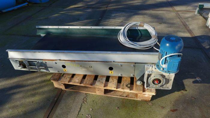 Donati PVC/R1 - Conveyor belt