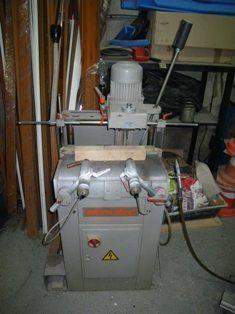 Elumatec JOINERY MACHINE
