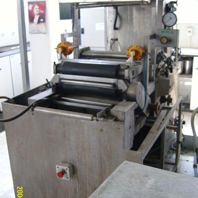 Kusters Laboratory Pad Steam
