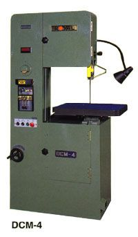 Fortune DCM-4 Bandsaw SemiAutomatic