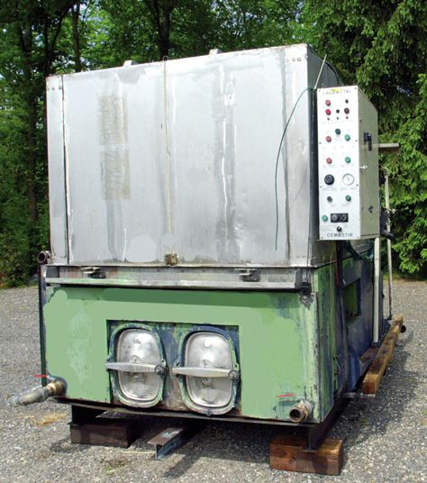 Others Turbo 1300, Washing Machine