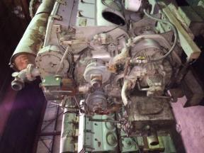 2 EMD 16-645-E8