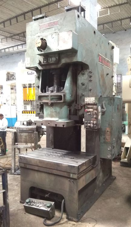 Wasino PUX-150KRC 150T
