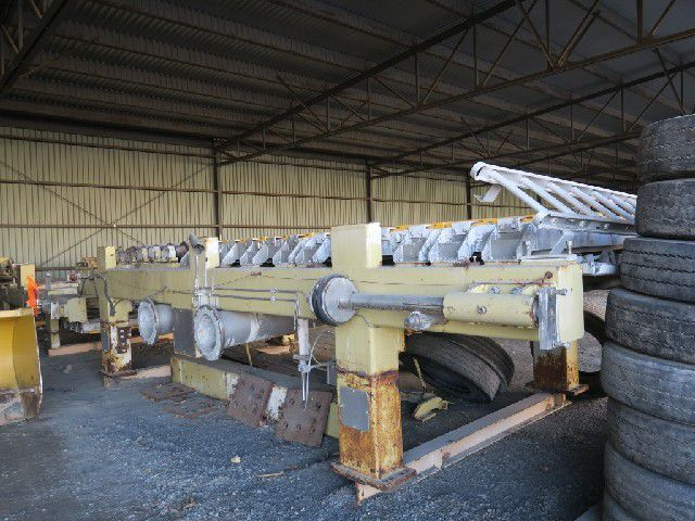 Others Twin Wire Press