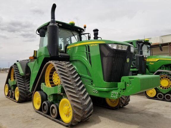 John Deere 9570RX Tractor
