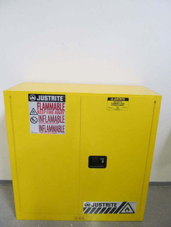 Others 30-Gallon Flammable Cabinet 893000
