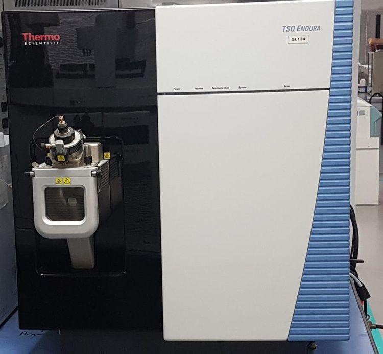 Thermo Scientific TSQ Endura Triple Quadrupole Mass Spectrometer