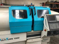 Colchester Fanuc OiTC Control 3500 rpm MultiTurn 1000 2 Axis