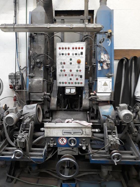 Bracek CGM-320-2-6