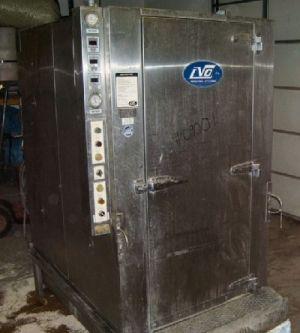 LVO RW25806 Pan Rack Washer