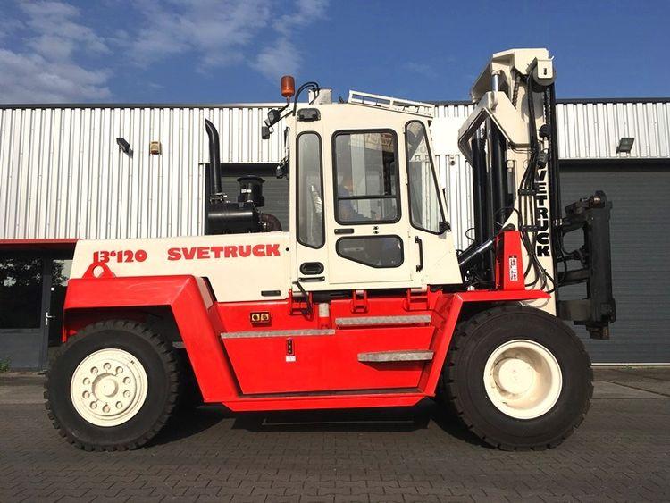SVETruck 13.6-120 13600 kg