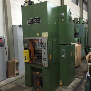 Schoen UTE / PZ 200 200 Ton