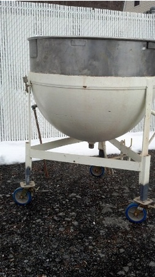 Others 300 Gallon Jacketed Kettle